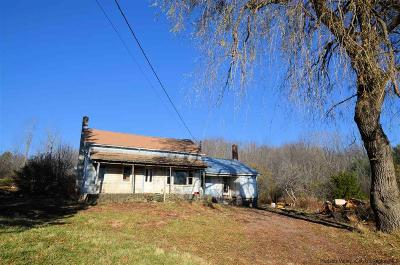 Greene County Single Family Home Fully Executed Contract: 817 County Route 11