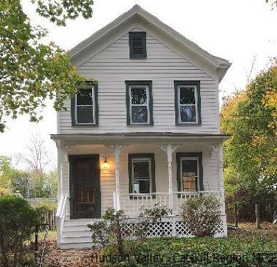 Single Family Home Fully Executed Contract: 19 Greenkill Road