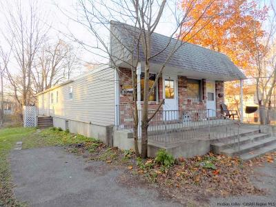 Multi Family Home Sold: 41 S Chestnut Avenue