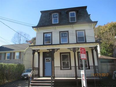 Multi Family Home For Sale: 109 Hone Street