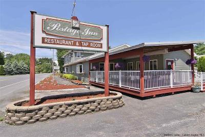 Commercial For Sale: 838 Route 32