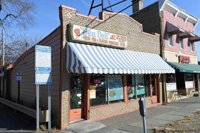 Commercial For Sale: 654 Broadway