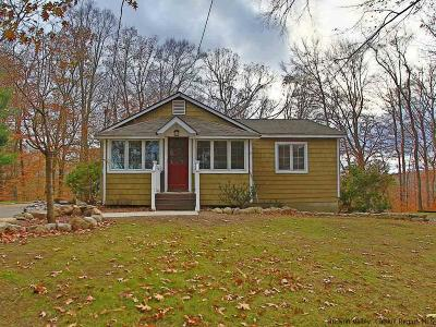 Pine Bush Single Family Home Fully Executed Contract: 9 Hill Top
