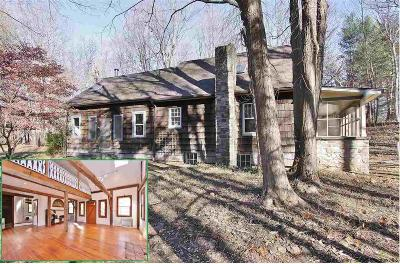 Single Family Home For Sale: 32 Barberry Road