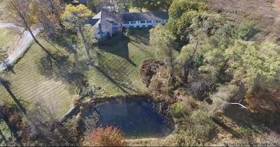 Commercial For Sale: 1741 Nys Rte 32