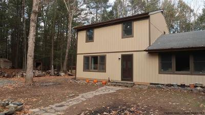 Woodstock Single Family Home For Sale: 28 Timber Notch Trail