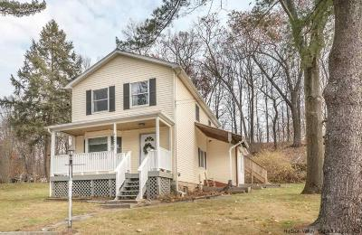Single Family Home For Sale: 571 Main Street