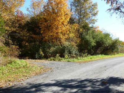 Residential Lots & Land For Sale: O'rourke Drive