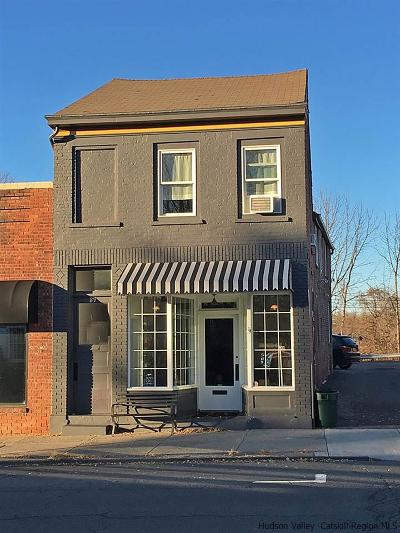 Kingston NY Commercial Lease For Lease: $1,000