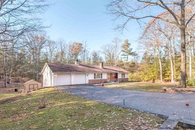 Saugerties Single Family Home For Sale: 34 John Carle Rd