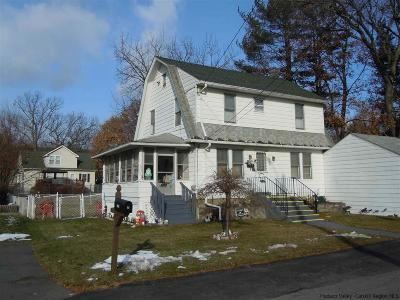 Single Family Home For Sale: 3 Leonta Court