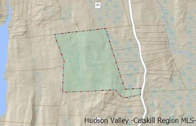 Residential Lots & Land For Sale: 70 Martin Sweedish Road
