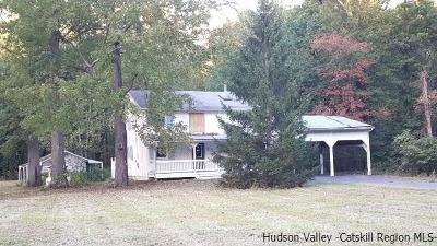 Montgomery Single Family Home Fully Executed Contract: 9 Cavalin Drive