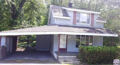 Single Family Home For Sale: 2313 State Route 300