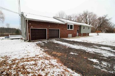 Multi Family Home Fully Executed Contract: 1058 Hoagerburgh Road