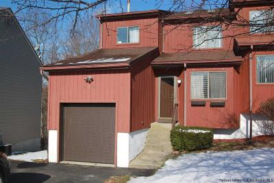 Townhouse Accepted Offer Cts: 212 Sterling Place