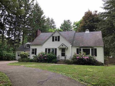 Single Family Home For Sale: 1335 Route 208
