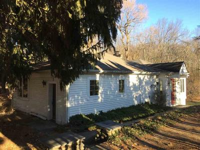 Single Family Home Fully Executed Contract: 1333 Route 208