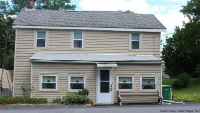 Single Family Home Accepted Offer Cts: 155 Hoyt Street