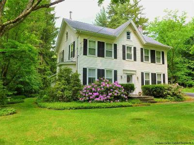 Single Family Home Fully Executed Contract: 5 Anderson Road