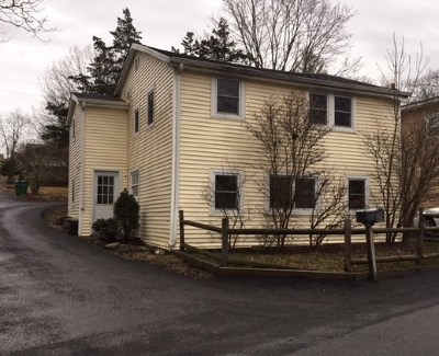 Saugerties Single Family Home For Sale: 111 Patch Road