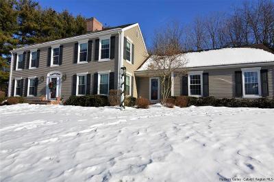 Hurley Single Family Home For Sale: 121 Jeffrey Lane