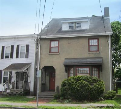 Kingston Multi Family Home Fully Executed Contract: 10 Maiden Lane