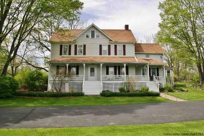 Middletown Single Family Home For Sale: 679 Scotchtown Collabar Road