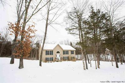 Single Family Home Fully Executed Contract: 65 Hummel