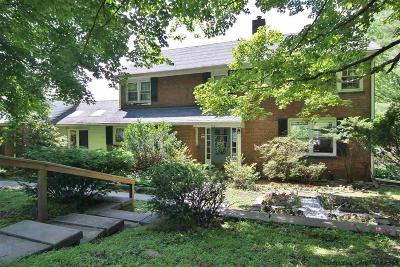 Hurley Single Family Home Fully Executed Contract: 454 Hillside Drive