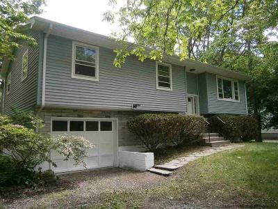 Single Family Home For Sale: 318 State Route 32 Route