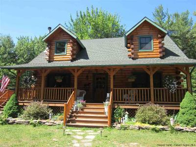 Greene County Single Family Home For Sale: 101 Vare Road