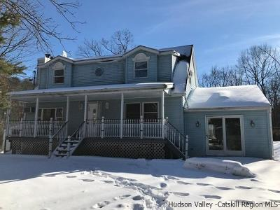 Single Family Home For Sale: 148 Lewis Lane
