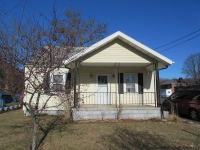 Saugerties Single Family Home Fully Executed Contract: 110 Barclay