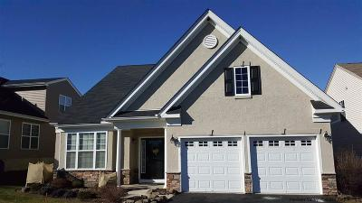 Middletown Single Family Home Fully Executed Contract: 34 Juniper Circle