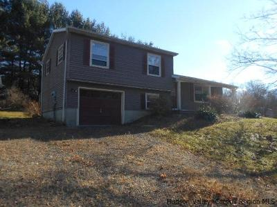 New Paltz Single Family Home For Sale: 16 Meadow Road