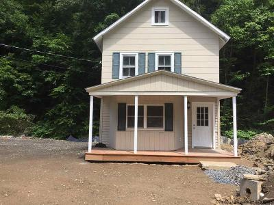 Single Family Home For Sale: 36 River Road