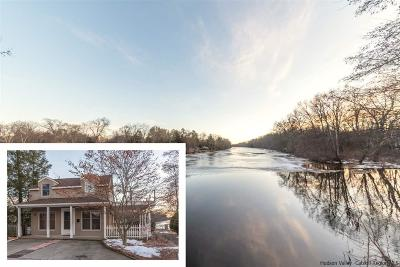 Saugerties Single Family Home For Sale: 148 Clint Finger Lane