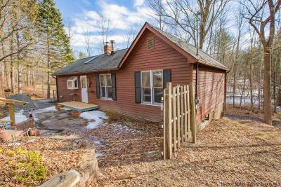 Woodstock Single Family Home Fully Executed Contract: 316 Yerry Hill