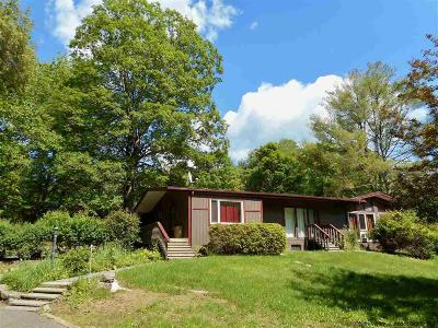 Woodstock NY Rental For Rent: $2,750