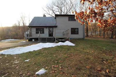 Single Family Home Fully Executed Contract: 356 Plattekill Road