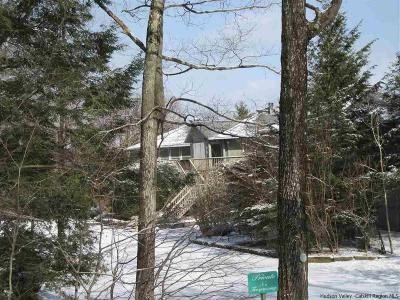 Woodstock Single Family Home Fully Executed Contract: 48 Raycliffe