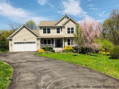 New Paltz Single Family Home For Sale: 11 Ligotino Lane