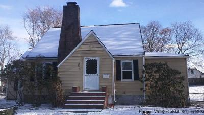 Maybrook Single Family Home For Sale: 622 Homestead Avenue
