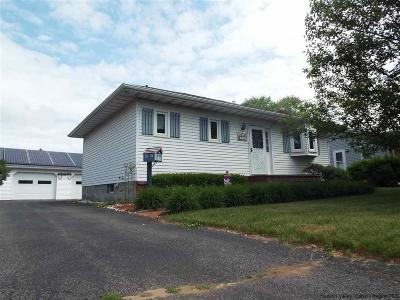 Saugerties Single Family Home Pcs W/Major Contingency: 38a Finger Street