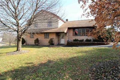 Single Family Home For Sale: 3 Mountain Road