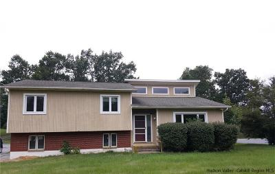 Single Family Home Fully Executed Contract: 34 Denton Road