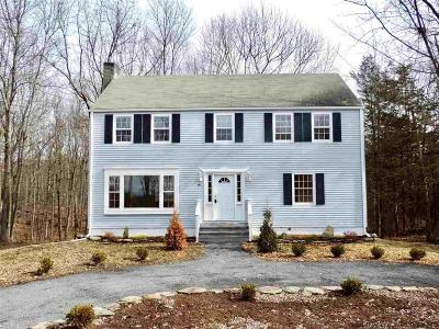 Milan Single Family Home For Sale: 98 Battenfeld Road
