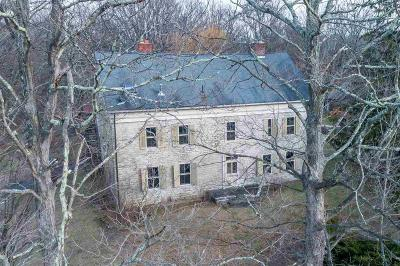 Kingston Single Family Home Fully Executed Contract: 2911 Route 209