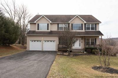 Single Family Home Accepted Offer Cts: 58 Mayer Drive